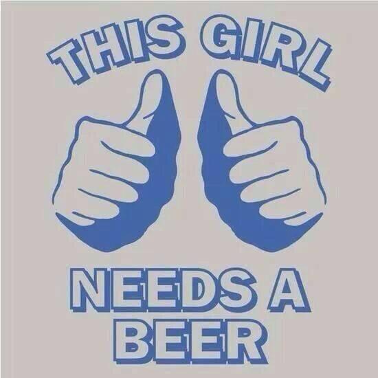 älter werden, bier trinken