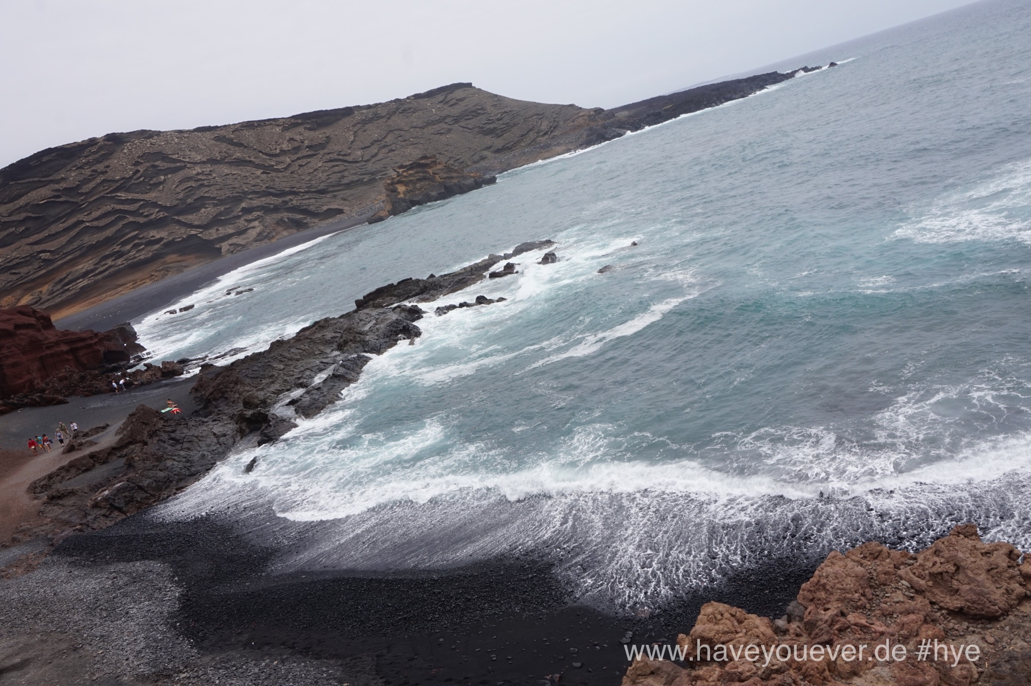Lanzarote, Travel, Tourist, Club La Santa, Travelblog