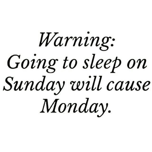 Montag, 9gag, monday, frust, müde, wochenstart